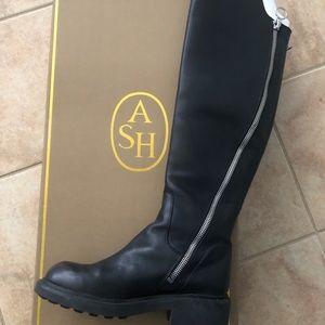 Ash Knee high boots